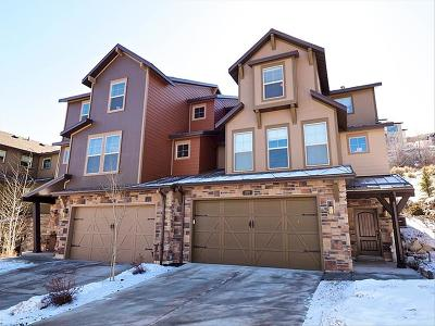 Kamas UT Townhouse For Sale: $619,900