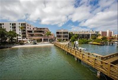 Condo For Sale: 19937 Gulf Blvd #D3