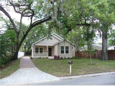 Single Family Home For Sale: 2211 E. Central Blvd.