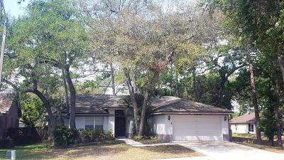 Single Family Home Sold: 11982 67th Ln