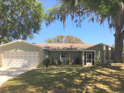 Single Family Home Sold: 1601 Peach Tree Blvd