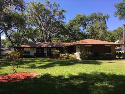 Saint Cloud FL Single Family Home For Sale: $279,000