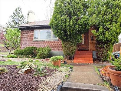 Single Family Home Pending: 588 D St