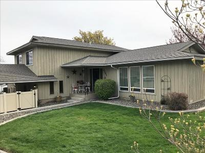 Single Family Home Sale Pending: 2781 26th St