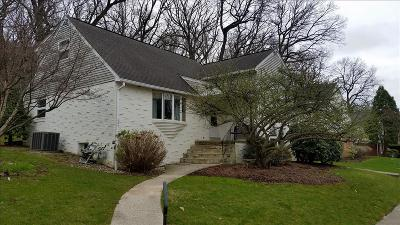 Single Family Home Sale Pending: 1945 Lorraine Rd