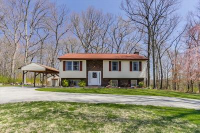 Upperco MD Single Family Home Pending: $285,000
