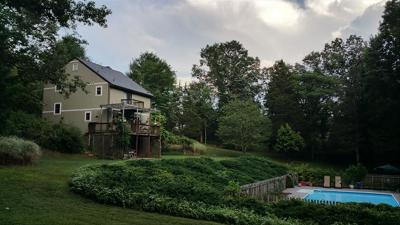 Charlottesville VA Single Family Home For Sale: $364,900