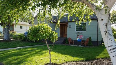 Single Family Home SELLER SAVED $2,848.50: 1110 10th Street