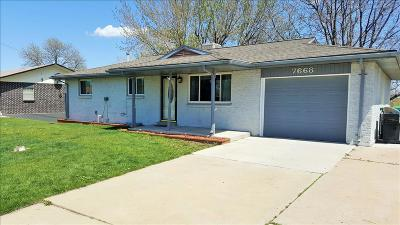 Arvada CO Single Family Home For Sale: $409,750
