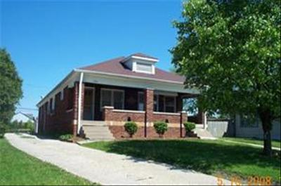 Multi Family Home For Sale: 1251 & 1253 Emerson Ave.