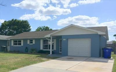 Saint Cloud FL Single Family Home For Sale: $234,900