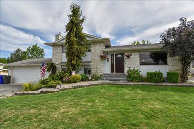 Lewiston ID Single Family Home For Sale: $319,000
