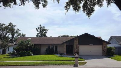 Single Family Home Sold: 11578 Tradewinds Blvd