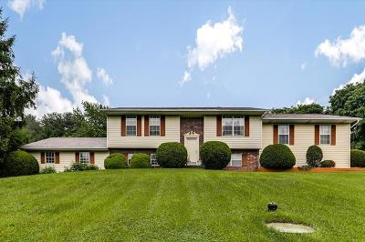 Westminster MD Single Family Home Sale Pending: $365,000