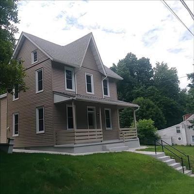 Reading PA Single Family Home For Sale: $199,900
