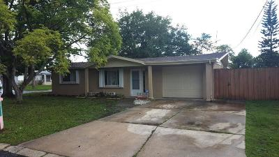 Single Family Home Sold: 6430 Citation Dr