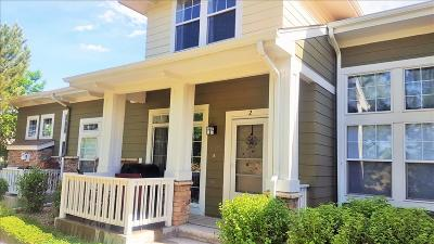 Northglenn CO Townhouse For Sale: $300,000