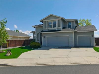 Reno NV Single Family Home For Sale: $379,900