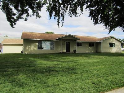 Single Family Home Pending: 3211 6th Street
