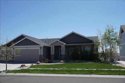 Cheyenne WY Single Family Home For Sale: $455,900