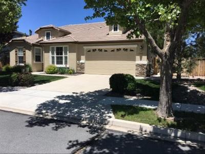 Sparks NV Single Family Home Pending: $479,000