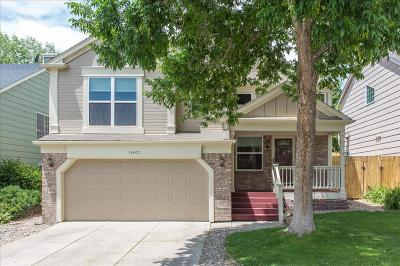 Lakewood CO Single Family Home For Sale: $479,000