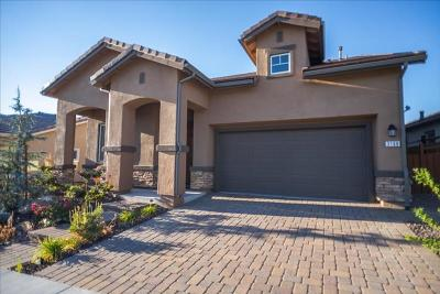 Sparks NV Single Family Home For Sale: $454,995