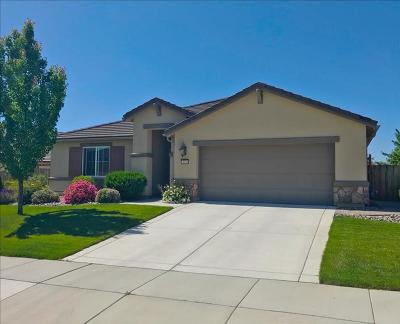 Sparks NV Single Family Home Pending: $442,000