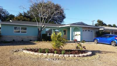 Single Family Home Sold: 2116 Greenbriar Blvd