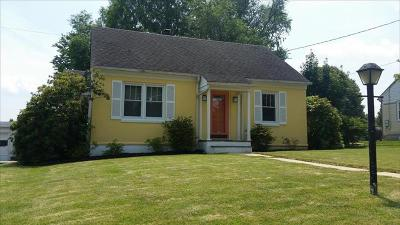 Single Family Home Seller Saved $8,520!*: 1023 Grandview Avenue