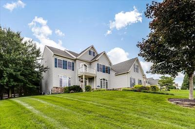 Finksburg MD Single Family Home For Sale: $684,900