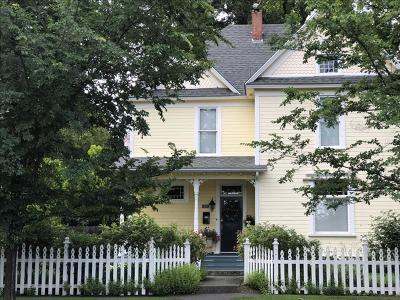 Single Family Home Sale Pending: 411 5th Street