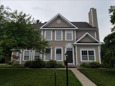 Brownsburg IN Single Family Home For Sale: $229,000