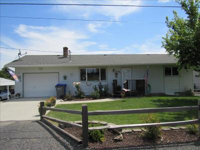 Single Family Home Sale Pending: 3811 17th St