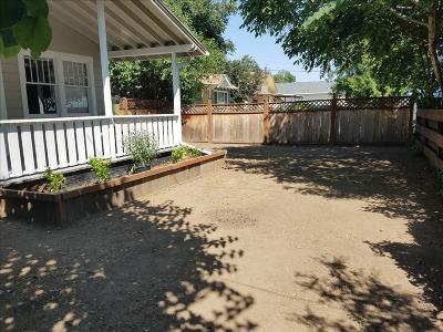 Single Family Home Sale Pending: 1104 Morgan Ave
