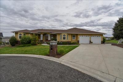 Single Family Home SELLER SAVED $8,313!!: 2025 Pleasant View Court