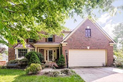 Owings Mills MD Single Family Home Pending: $410,000