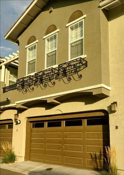 Townhouse For Sale: 2041 Wind Ranch #B