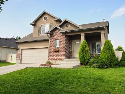 Single Family Home Pending: 8234 S Pinecastle Dr
