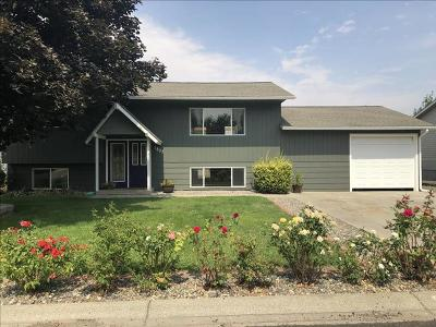 Lewiston ID Single Family Home For Sale: $284,000
