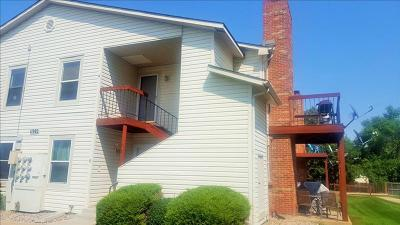Thornton CO Condo For Sale: $169,750