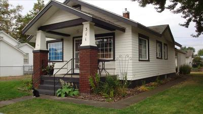 Single Family Home SELLERS SAVED $1,800!!: 311 Elm Street