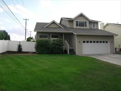 Lewiston ID Single Family Home For Sale: $245,000