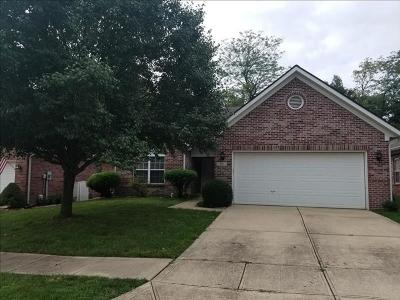 Indianapolis IN Single Family Home For Sale: $169,900