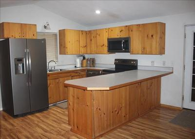 Winchester ID Single Family Home For Sale: $149,900
