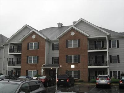 Sykesville MD Condo For Sale: $190,000