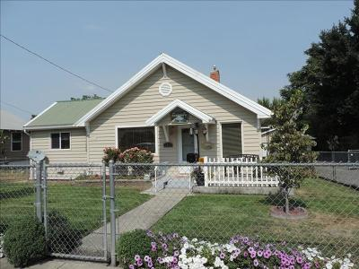 Single Family Home SELLER SAVED $2,760!!: 1274 Libby Street