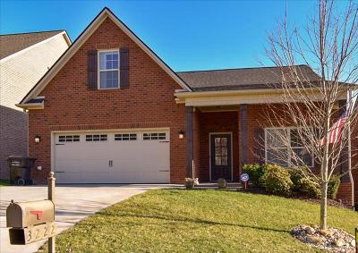 Single Family Home For Sale: 3222 Beaver Glade Ln