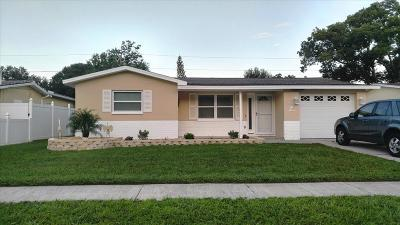 Single Family Home Sold: 1145 San Remo Dr