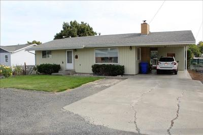 Single Family Home SELLER SAVED $4,455!!: 3609 14th St